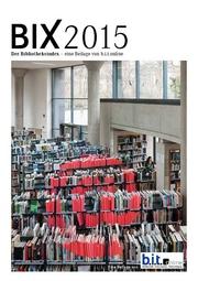 Bix 2015 cover