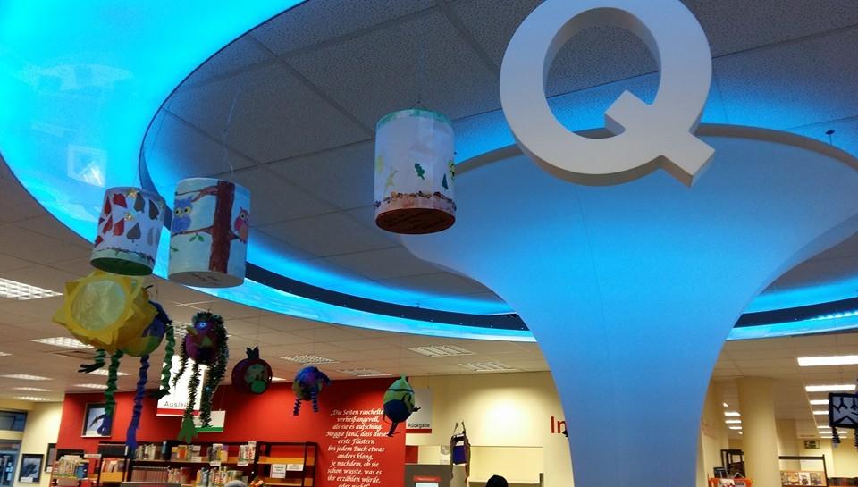Laternen Q-thek