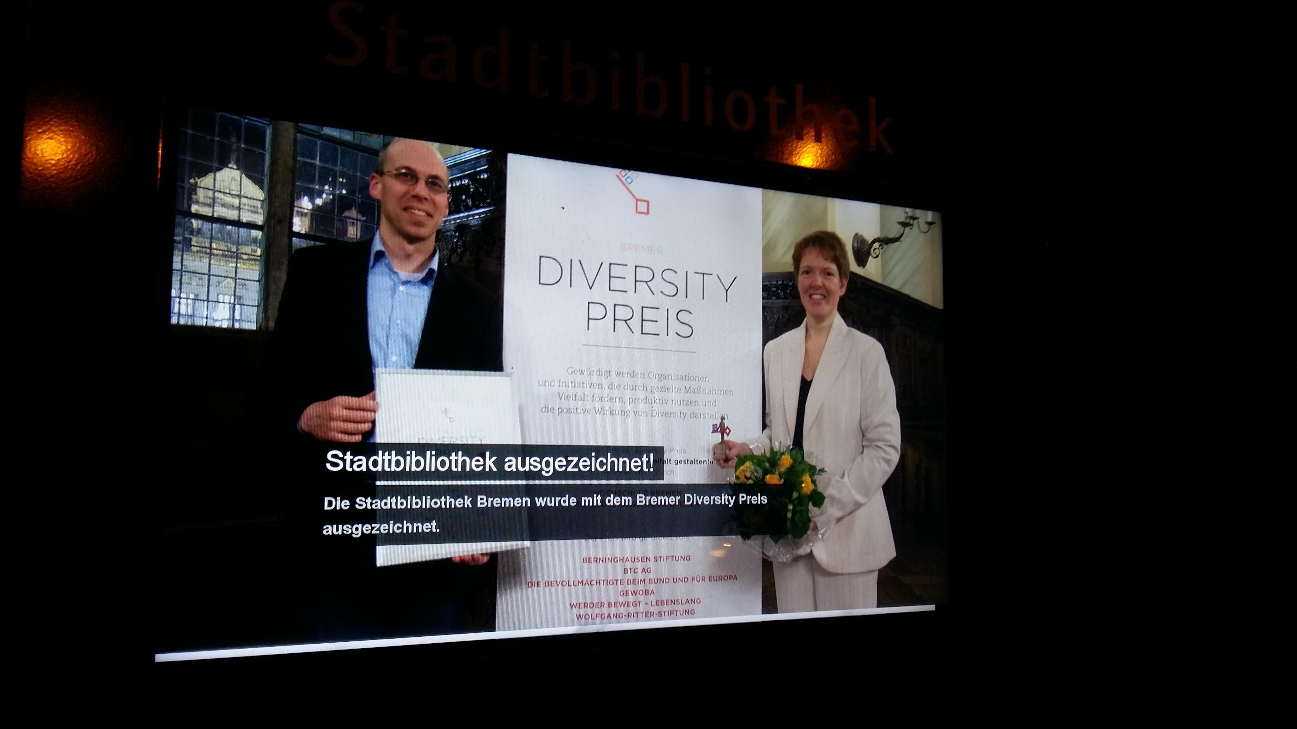 Bremen StB Imageshow 1